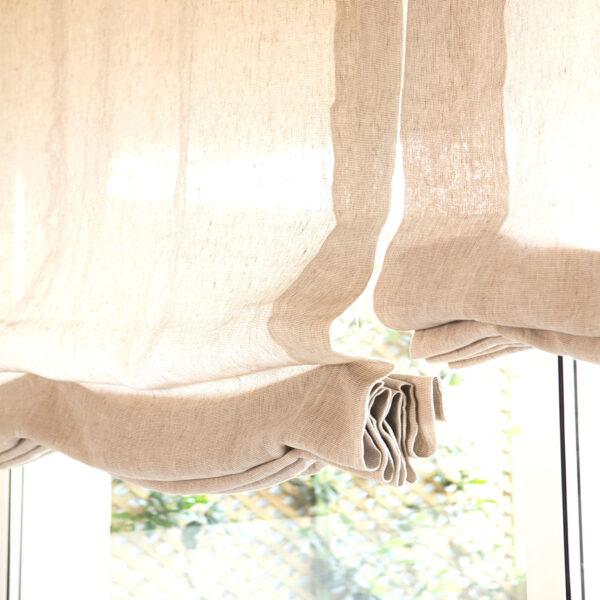 cortina paqueto