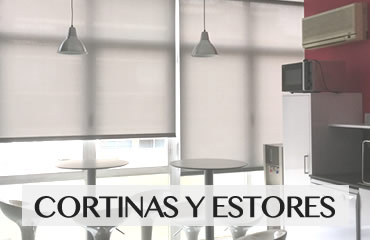 la finestra cortinas y estores