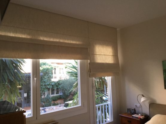 cortinas-salon-modernas