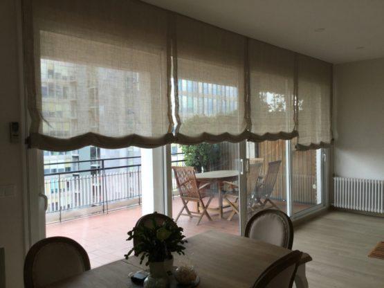 cortinas paqueto