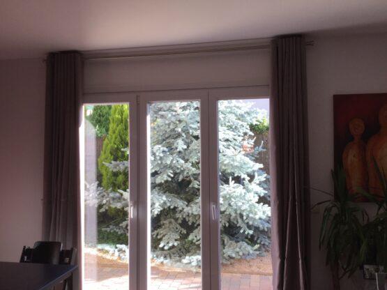 cortinas-salon-modernas